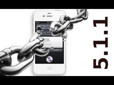 Jailbreak 5.1.1 Para Todo iPhone, iPod, y iPad !!!