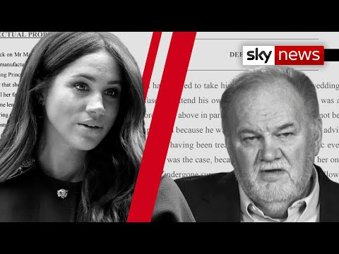 Xxx Mp4 Meghan 39 S Dad Accuses Sussexes Of 39 Cheapening The Royals 39 3gp Sex