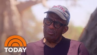 Al Roker Goes To Senegal To Trace His Ancestral Roots   TODAY