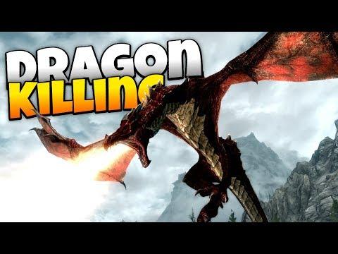 The Dragon Slayer! - The Elder Scrolls: Legends - Heroes of Skyrim - Legendary Cards - Paarthurnax