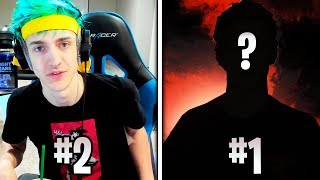 Top 10 BEST Fortnite Players in the world! | Arcade Cloud