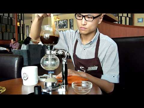 The Most Expensive Cup of Coffee in the World - Kopi Luwak