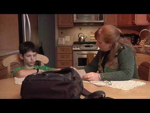 Asset Minutes-  Parent Involvement