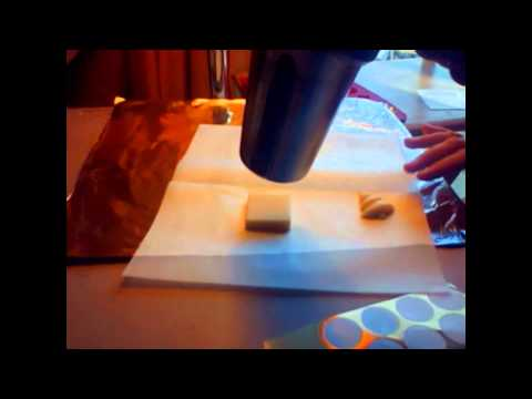 How to Make Lotion Bars for Gift Giving.wmv