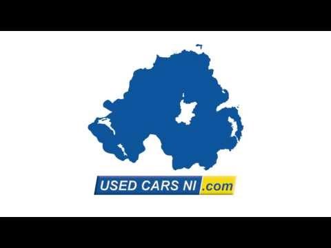 UsedCarsNI.com Peugeot TV Advert 2014
