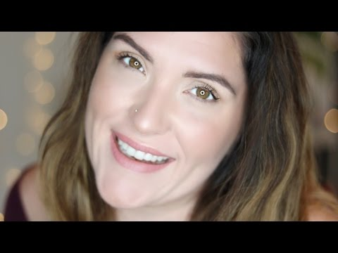 Everyday Makeup Routine 2017 | Whole Lotta Rosie | 100th Video!!!