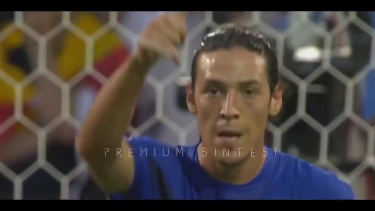 Italia-Germania 2-0 - HD HIGHLIGHTS SKY FABIO CARESSA 2006