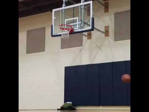 Dunk Session- 10 foot- 20/12/2017