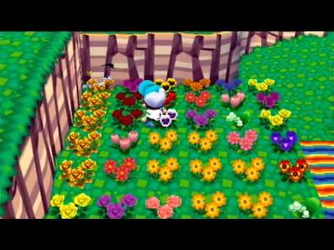 Animal Crossing: City Folk Bug - Honeybee