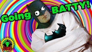 BATPAT GOES CRAZY! | Batman: The Telltale Series - Episode 4