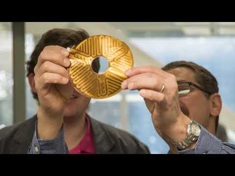 Behind the New World-Record Superconducting Magnet