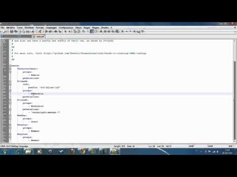 Come installare plugins su server Bukkit