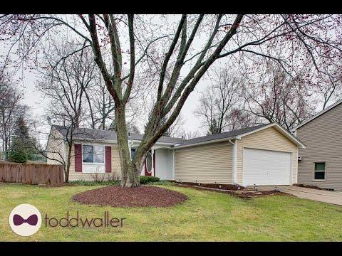 SOLD | 943 Norchester South Lyon MI | South Lyon Ranch Home