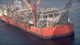 Nigeria: in vista una multa miliardaria a Shell per il disastro ambientale di Bonga