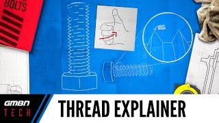 How Do Bolts Work GMBN Tech Thread Explainer