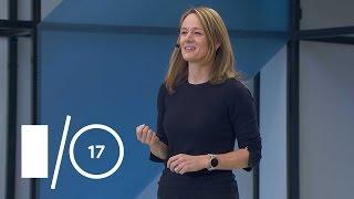 Developer Keynote (Google I/O