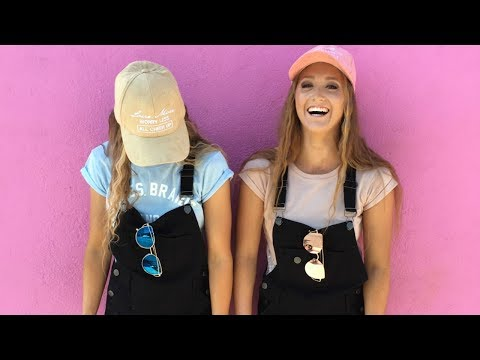 WHO IS THE BETTER TWIN? Teagan & Sam