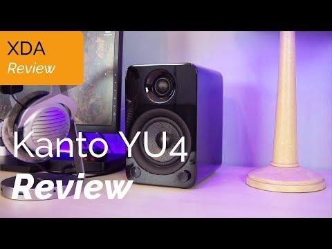 Kanto YU4 Review