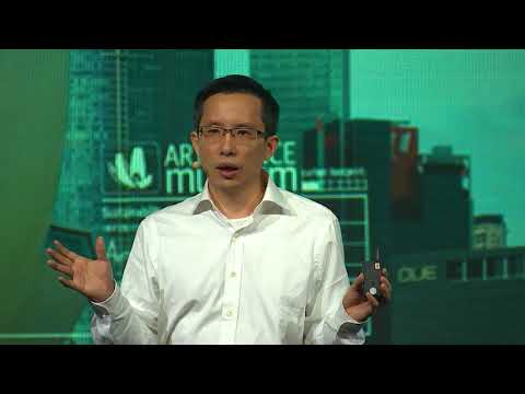JD.com security intelligence and analytics: From big data to big impact - Tony Lee (JD.com)
