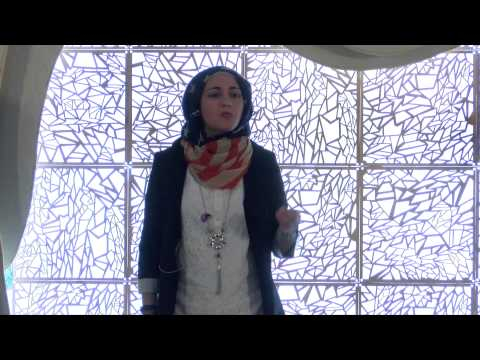Xxx Mp4 A Feminist 39 S Choice To Wear The Hijab Attiya Latif TEDxUVA 3gp Sex