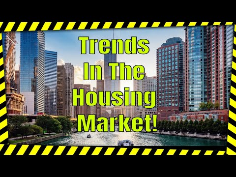 TRENDS IN THE HOUSING MARKET 17/05/2017 - CAN - USA- AUS - NZ -UK