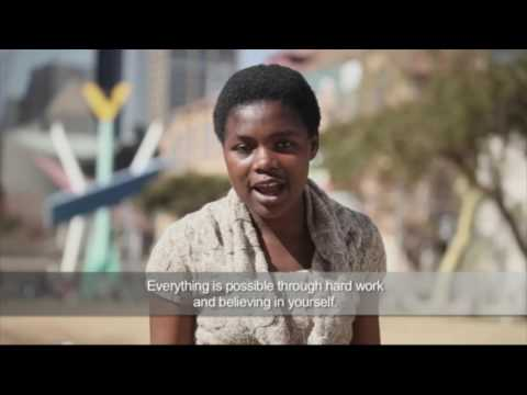 How ACCA-X has helped improved the lives of students in South Africa