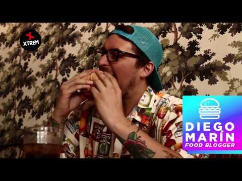 Xtrem #XnapDay_003: Diego Marín