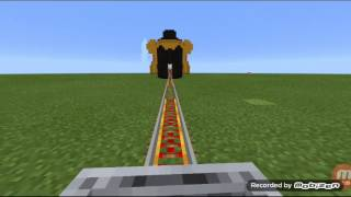 Minecraft Mega Build Showcase FNaF 4 Nightmare Fredbear - PakVim net