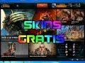 COMO CONSEGUIR HASTA 7 SKINS GRATIS - League of legends / SnakeFlame