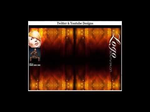 Social Media Design Tool Kit v2|Custom Facebook Timeline|Custom Twitter Background
