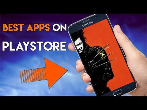 5 BEST Android Apps May 2017😎
