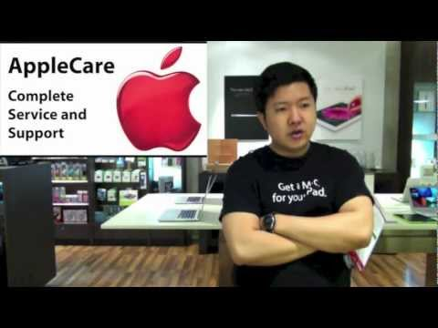 AppleCare Protection Plan - Should I buy ?