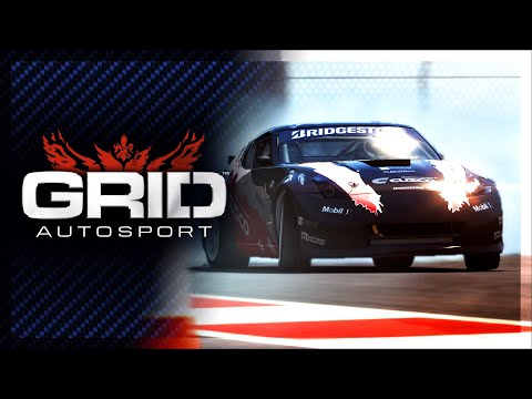 GRID teases new racing game