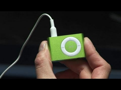 How To Autosync Your Shuffle With Itunes