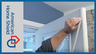 Energy Efficiency - How To Insulate Windows and Doors