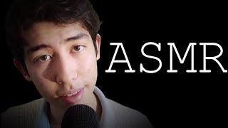 ASMR inaudible whispering