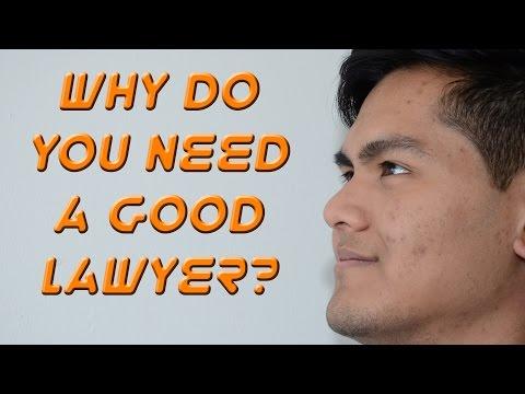 Benefits of having a Good Lawyer - 20 year old Landlord | Koukun