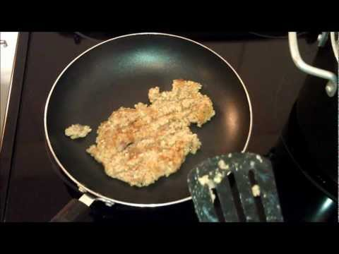 The Cooking Chapel - Goetta