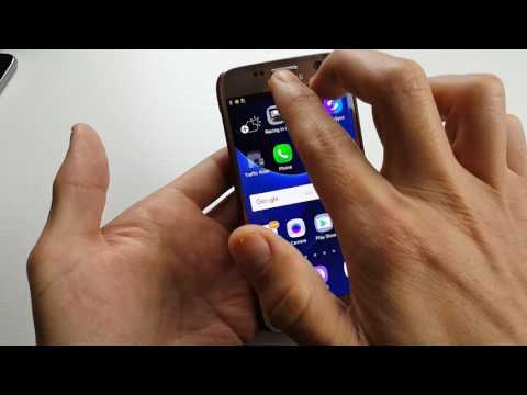 Galaxy S7: How to Enable/Disable Voice Assistant & How to Use