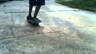 Skate Tricks #1
