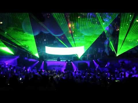 Sensation Ocean Of White @ Oracle Arena 9/14
