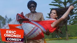 ERIC OMONDI How To Shoot An Indian Movie