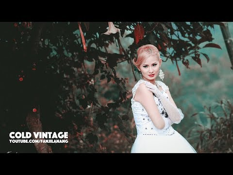 Coloring Cold Soft Outdoor Photo   Photoshop Tutorial
