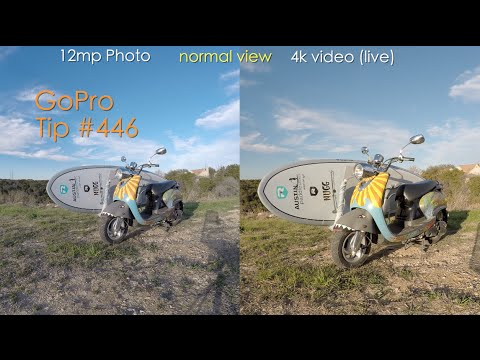 Hero4 - Screen Shot vs Photo - Quality Comparison - GoPro Tip #446