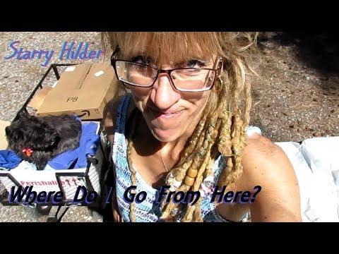 Starry Hilder: Where Do I Go From Here??