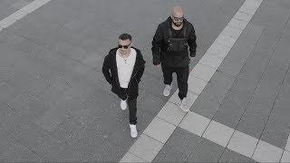 Lotfi Begi x Burai - Háborgó mélység 2 (Official Music Video)