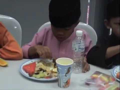 Muslim Aid Australia - Ramadan Malaysia