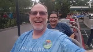 Why This Air Force Veteran Visited Disneyland 2,000 Days in a Row