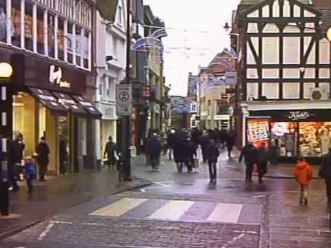 Nottingham- Bridlesmith Gate