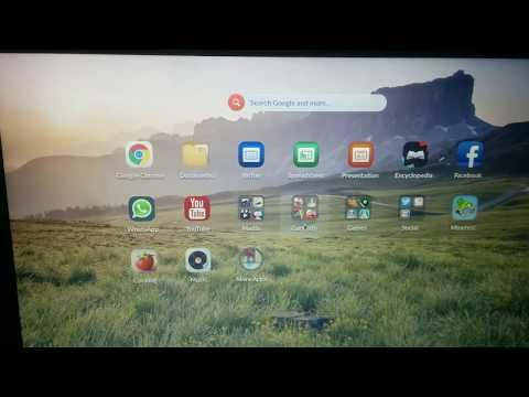 Installing Windows 8.1 on Endless OS Linux UEFI mode